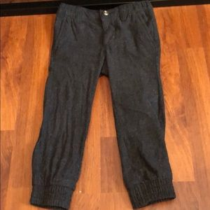 Excellent used condition boys Old Navy joggers